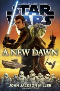 A New Dawn  <small>(Star Wars Disney Canon Novel)</small> torrent downlaod