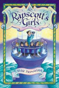 Ms. Rapscott's Girls  <small>(Ms. Rapscott's Girls #1)</small> torrent downlaod