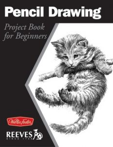 Pencil Drawing: Project book for beginners torrent downlaod