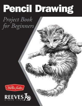 Download free pdf Pencil Drawing: Project book for beginners