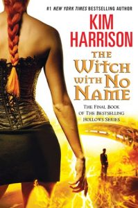 The Witch With No Name  <small>(The Hollows #13)</small> torrent downlaod