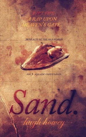 Download free pdf A Rap Upon Heaven's Gate  <small>(Sand #5)</small>