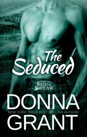 The Seduced  <small>(Rogues of Scotland #4)</small> torrent downlaod