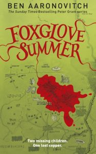 Foxglove Summer  <small>(Peter Grant / Rivers of London #5)</small> torrent downlaod