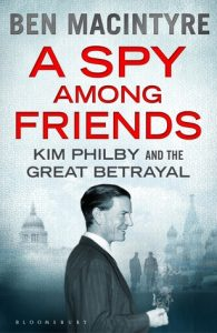 A Spy Among Friends: Kim Philby and the Great Betrayal torrent downlaod