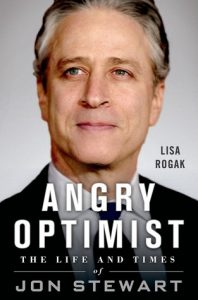 Angry Optimist: The Life and Times of Jon Stewart torrent downlaod
