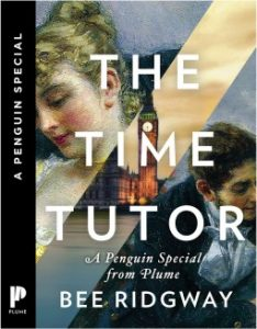 The Time Tutor  <small>(River of No Return 0.5)</small> torrent downlaod