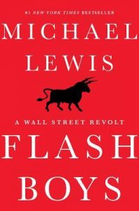 Flash Boys: A Wall Street Revolt torrent downlaod