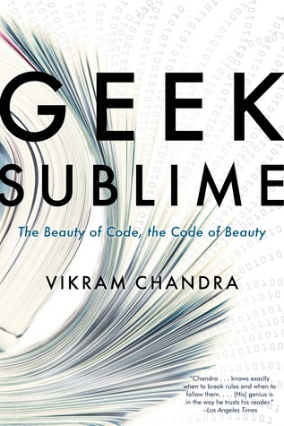 Download free pdf Geek Sublime: The Beauty of Code, the Code of Beauty