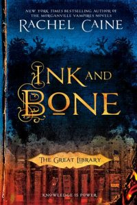 Ink and Bone  <small>(The Great Library #1)</small> torrent downlaod