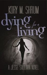 Dying for a Living  <small>(Jesse Sullivan #1)</small> torrent downlaod