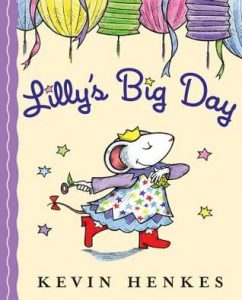 Lilly's Big Day  <small>(Mouse Books)</small> torrent downlaod