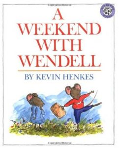 A Weekend with Wendell  <small>(Mouse Books)</small> torrent downlaod
