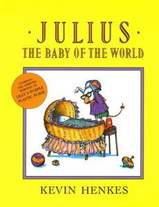 Julius, the Baby of the World  <small>(Mouse Books)</small> torrent downlaod