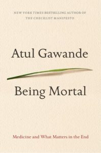 Being Mortal: Medicine and What Matters in the End torrent downlaod