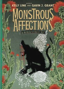Monstrous Affections: An Anthology of Beastly Tales torrent downlaod