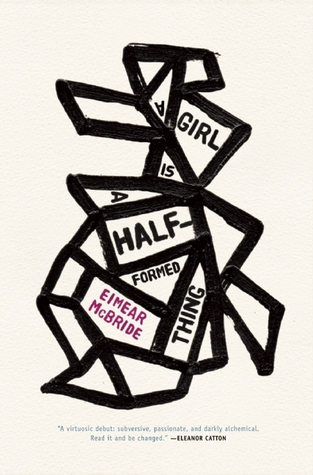 Download free pdf A Girl Is a Half-formed Thing