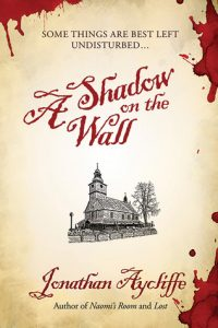 A Shadow on the Wall: A Novel torrent downlaod