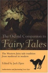 The Oxford Companion to Fairy Tales torrent downlaod