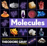Molecules: The Elements and the Architecture of Everything torrent downlaod
