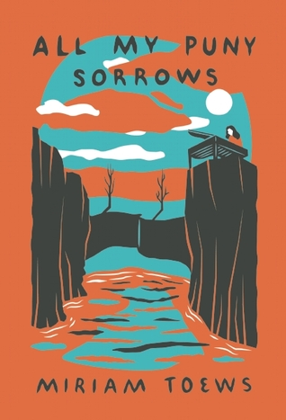 Download free pdf All My Puny Sorrows