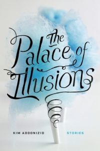 The Palace of Illusions: Stories torrent downlaod