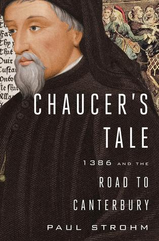 Download free pdf Chaucer's Tale: 1386 and the Road to Canterbury