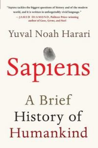 Sapiens: A Brief History of Humankind torrent downlaod