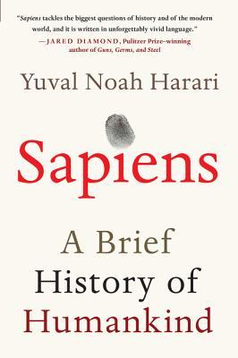 Download free pdf Sapiens: A Brief History of Humankind