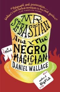 Mr. Sebastian and the Negro Magician torrent downlaod