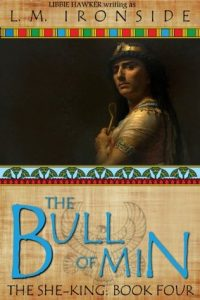 The Bull of Min  <small>(The She-King #4)</small> torrent downlaod