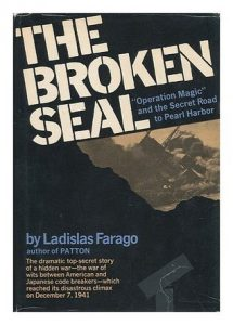 The Broken Seal: The Story of Operation Magic and the Pearl Harbor Disaster. torrent downlaod