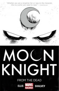 Moon Knight, Volume 1: From the Dead  <small>(Moon Knight #14)</small> torrent downlaod