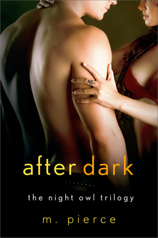Download free pdf After Dark  <small>(Night Owl #3)</small>