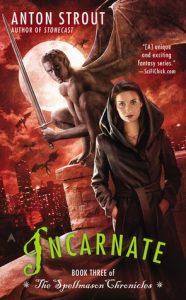 Incarnate  <small>(The Spellmason Chronicles #3)</small> torrent downlaod