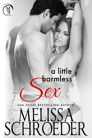 Download free pdf A Little Harmless Sex  <small>(Harmless #1)</small>