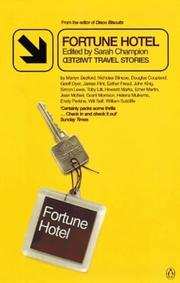 Download free pdf Fortune Hotel