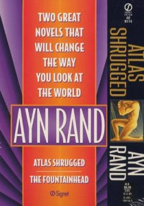 Atlas Shrugged & The Fountainhead torrent downlaod