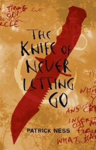 The Knife of Never Letting Go  <small>(Chaos Walking #1)</small> torrent downlaod