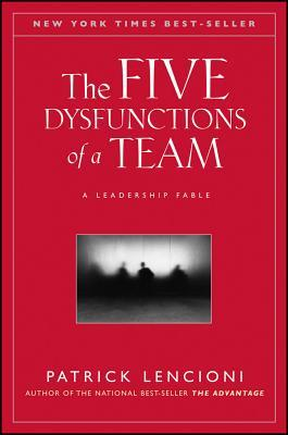 Download free pdf The Five Dysfunctions of a Team: A Leadership Fable