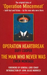The Man Who Never Was AND Operation Heartbreak torrent downlaod