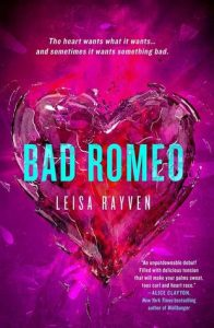 Bad Romeo  <small>(Starcrossed #1)</small> torrent downlaod