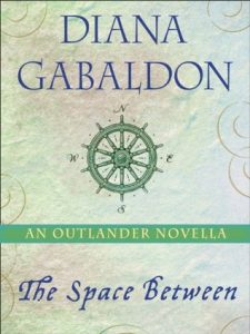 The Space Between  <small>(Outlander #7.5)</small> torrent downlaod