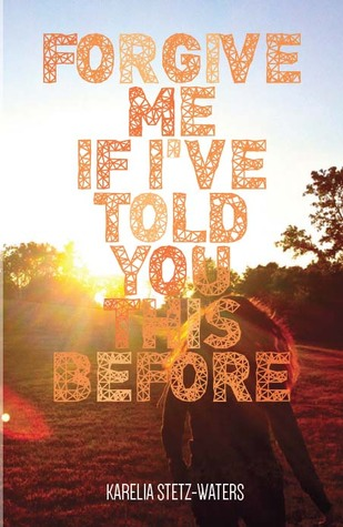 Download free pdf Forgive Me If I've Told You This Before