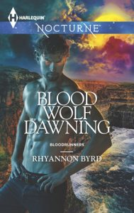 Blood Wolf Dawning  <small>(Bloodrunners #7)</small> torrent downlaod
