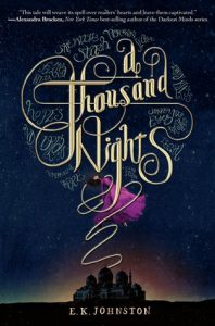 A Thousand Nights  <small>(A Thousand Nights #1)</small> torrent downlaod