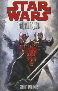 Darth Maul – Son of Dathomir  <small>(Star Wars Disney Canon Graphic Novel)</small> torrent downlaod