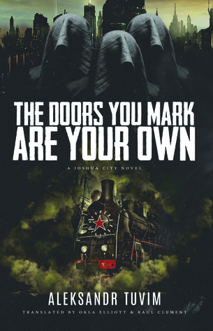 Download free pdf The Doors You Mark Are Your Own