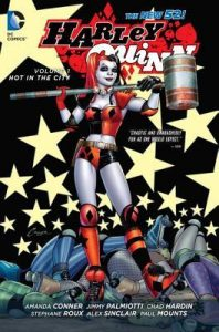 Harley Quinn, Vol. 1: Hot in the City  <small>(Harley Quinn Vol. II #1)</small> torrent downlaod