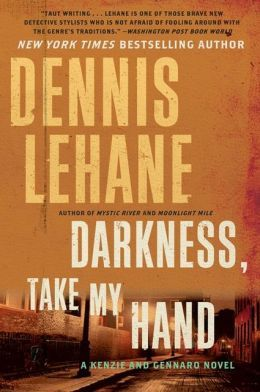 Download free pdf Darkness, Take My Hand  <small>(Kenzie & Gennaro #2)</small>